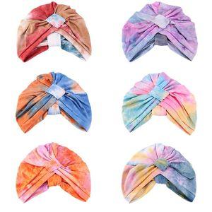 Gradient jersey head scarf for women muslim hijab cap female turban africa wrap Islamic clothing accessories turbante bonnet