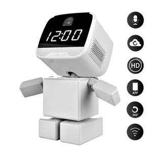 روبوت 1080P CCTV IP كاميرا WiFi المراقبة اللاسلكية PTZ أمن كاميرات دي Seguridad Telecamera Sorveglianza Kamera P50210