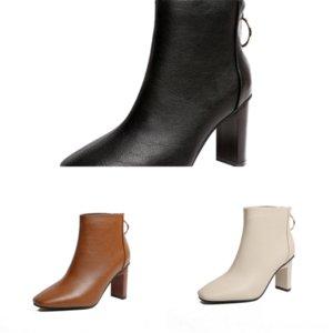 Ymidn Metropolis Ranger Boots امرأة القتالية الأحذية مصممة أحذية قماش جلدية tlar التمهيد و الكالفسكين الخريف والشتاء الكاحل شقة كبيرة