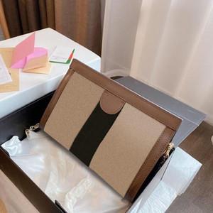 2021 mejores bolsos de bolsos Monederos Moda bolsas de hombro Bow Hilo Cadenas Handbags Totes de gran capacidad Lady Classic Bag Top Quality - Lacosk