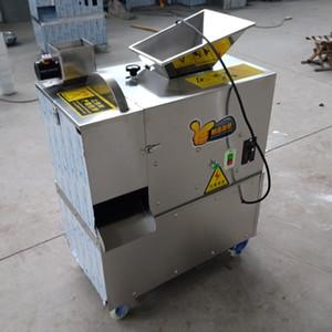 Macchina automatica della pasta di pasta per la macchina per la pasta commerciale della macchina della macchina della taglierina della taglierina dell'acciaio inossidabile 2500W
