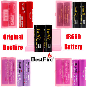 Original Bestfire IMR BMR 18650 Battery 2500mAh 3000mAh 3100mAh 3200mAh 3500mAh 35A 40A Rechargeable Lithium Vape Batteries 100% Authentic