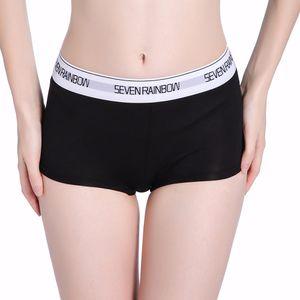 5 pcs Women's underwear Panties tanga Modal 93% culotte femme calcinha woman's Sexy lingerie Women Boxer cueca Wholesale 201114