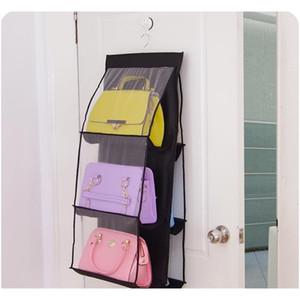 Storage Bags Family Organizer Backpack Handbag Storage Bags Be Hanging Shoe Storage Bag High Home Supplies 6 Poc jlljjK eatout