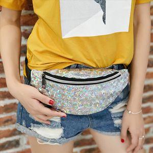2020 Waist Bag Female Kids Belt Bag Fanny Pack Waist Women Pochete Chest Bags Heuptas Bum Sac Banane Buidel Tas
