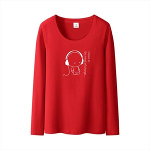 2019 Summer Casual Best Friend Cotton T shirts For Women Top Tee Camisetas Mujer Drop Shipping Good Quality
