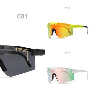 ZDIB Polarized Design Dubery Sonnenbrille HD-Paket-Taschen-Tuch Polarisierte Lichtkarte