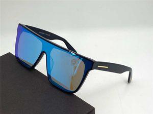 0709 Fashion Sunglasses Square Frame Trend Avanguardia in stile Avanguardia uomo e donna Top Qualità Best-seller LITY Best-seller UV400 Occhiali nobili