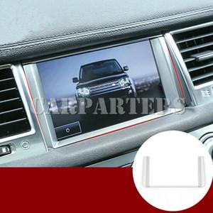 Для Land Rover Range Rover Sport Inner Console GPS навигация Обложка 2010-2013