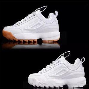 Новые разрушители 2 пиломатериалов белые чернокожих женщин мужские горячие дизайнерские спортивные платформы кроссовки бегущей тренажер Chaussures Shoes 36-44