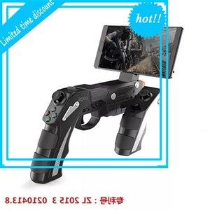 IPEGA PG-9057 Bluetooth Handle Shooting Game Gun TV Set Top Box Computador Geral