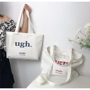 2020 new designer shoulder bag japanese solid color simple casual shoulder bag literary all-match ladies shoulder bag