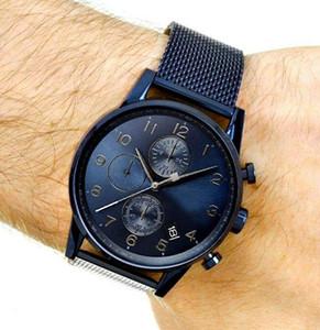 HB Watch Wholesale هبوط السفينة 1513440 1513440 1513478 1513477 1513538 1513674 1512962 1512963 1512965 1512964 ساعة اليد للرجال