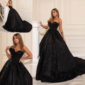 Sexy Full Lace Celebrity Evening Dresses Long Sweetheart Prom Dress Sweep Train Backless Vestido De Fiesta De Boda