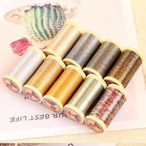 Chinese brand, metal French embroidery, hook thread, French Au Chinois bead material1