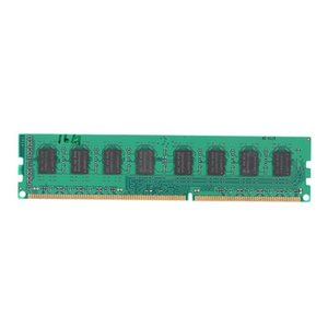 DDR3 16GB 1600Mhz DIMM PC3-12800 1.5V 240 Pin Desktop Memory RAM Non-ECC for AMD Socket AM3 AM3+ FM1 FM2 Motherboard