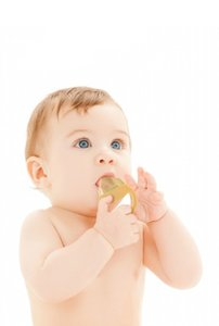 Small Mushroom Glue for Baby Molars Can Be Boiled With Food Grade Silicone