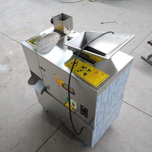 Dough Forming Machine Automatic Round Dough Balles faisant la machine pour la machine de pâte à gâteau de lune 220V 2500W