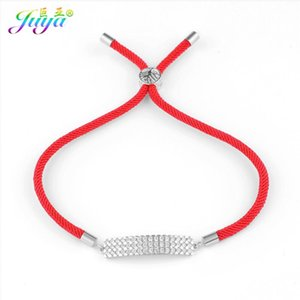 2020 Moda Jewelry Bracelets Gold  Rose Gold Adjustable Rope Chains Bracelets For Women Men Couple Bracelet