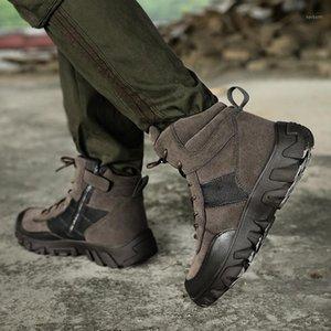 Сапоги продажа обувь дышащая мода повседневные причинные спортивные кроссовки удобные наружные мужские кроссовки человека 2021 плоский MEN1