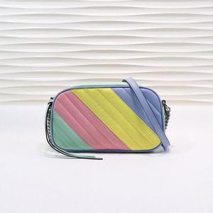 Женщина небольшого мешка плечо роскоши дизайнер сумка натуральная кожа бесплатный трансфер между плечом, спиной и руками свободно Свободная перевозкой 057