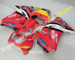 250R Feeding for Kawasaki ZX250R EX250 2008 2009 2010 2012 Kit de feiras Sportbike (moldagem por injeção)