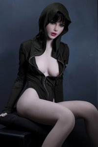 165cm love doll High quality big breasts real tpe silicone sex doll man realistic vaginal oral cat ass TPE and metal skeleton