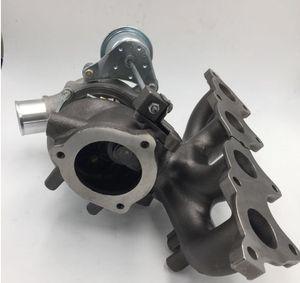 Xinyuchen TurboCharger Hyundai 53039700306 28231-2B700 12353057CN Turboşarj