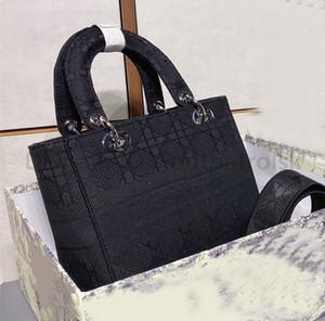 Bolso de alta calidad Totes Clutch 2021 Bordado de moda Lujos de lujo Crossbody Designers Bag Saddle Women Best Lady Bolsos Bolsos Bolsos Ewoi