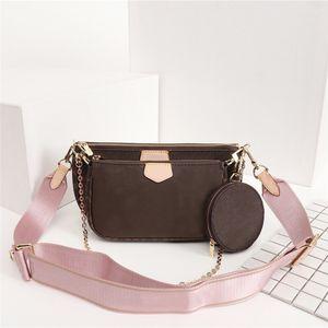 Luxurys Designer Taschen Frauen Handtaschen Designer Luxus Damen Taille Taschen Top Qualität Brust Womens Marke Umhängetaschen Kostenloser Versand