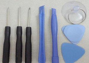8 em 1 reparação de ferramentas de abertura de kit Pry com 5 pontos Star Penteee Torx Screwdriver parafuso DRI WMTSFS DH_NICESHOP
