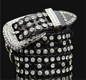 2020 New belt diamond buckle designer belts luxury belts for mens brand buckle belt top quality fashion mens real leather belts