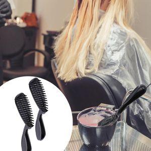 10pcs Hair Dye Mixing Brushes Comb Coloring Tint Kit Dye Hair Styling Tool Salon Hair Coloring Bru jllwIZ