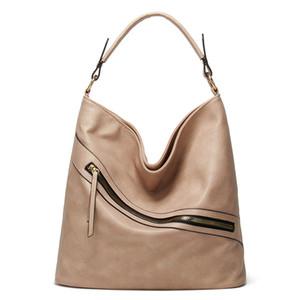 HBP 2021 new fashion women's bag large capacity single shoulder bag retro Bucket Bag Messenger Handbag bsd-040