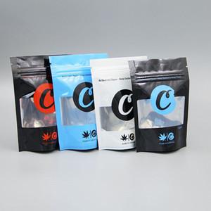 Mylar 포장 쿠키 알루미늄 도금 된 복합 포장 가방 Runtz Mylar Bag 유니버설 자체 지원 지퍼 가방 담배 지퍼 가방