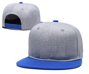Envío gratis Snapback Men Mujer Snapback Sombrero Snapbacks Sombreros Hats Mens Caps planos ajustable Gorra deportivo Sombrero de la mezcla