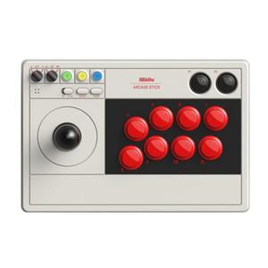 8bitdo Arcade Stick джойстик динамическая кнопка Ultimate Software Turbo Bluetooth 2.4G и проводное подключение для переключателей Windows