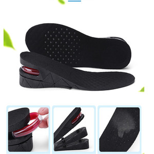 Men and women insoles fashion casual insole heightening basketball mat shoes accessories gerbht