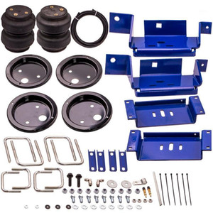 Rear Air Spring Leveling Kit for F250 F350 Super Duty Pickup 1999-2007 20051