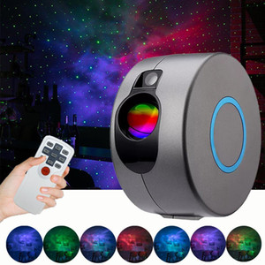 Disco Lights Star Galaxy Laser Projector Starry Sky Party Lights Stage Lighting Effect For Home Romantic Bar Club Laser Light