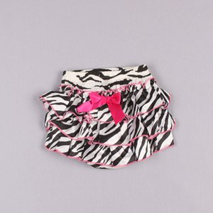 Clearance sale dots baby PP pants lace zebra Girls Ruffle Shorts Infant Shorts princess Baby Bloomers Girls Summer Shorts 0-2year old Z213