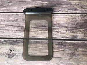 Mix-Farben Telefon-Fälle für Mobiltelefon Smartphone wasserdicht 5,5 Zoll