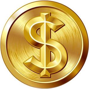 Mochila paga dinero para un costo adicional de caja o envío de DHL, solo 1 pieza = $ 1 811