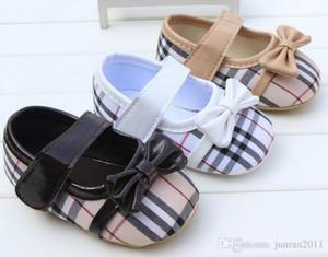 Baby Girls Shoes Boys First Walker Recién Nacido Lienzo Sneakers Cuna Zapatos Niños Soft Sole Antideslizante Bebé Zapatos infantiles