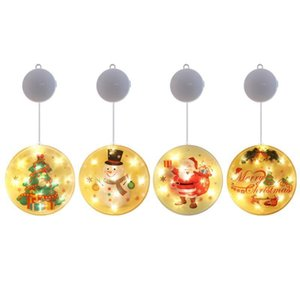 Festival Decorations Christmas Pendant Lights Party Hanging Ornament Lamp