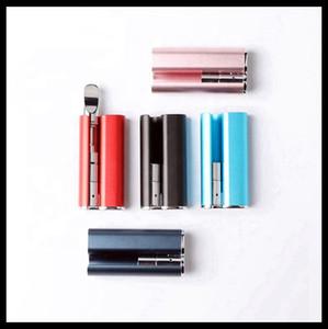 Authentic Magic 710 Kit di avviamento Starter 380mAh Preriscaldare la scatola della batteria mod per la cartuccia vape monouso del filo 510