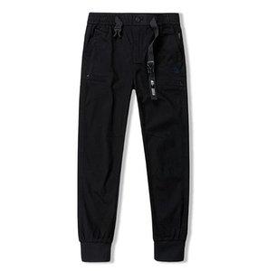Fashion style Men's Pants Trousers Slacks Sports Pants high quality letter embroidery Men Sweatpants Casual jogger pants mens