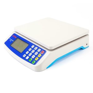 Electronic Digital Price Scale Weighing Balance Retail Scales 15KG  33LB