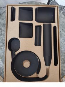 Новый GEN3 3-го поколения без вентилятора Фен для волос профессиональный салон инструменты влюбленные сушилки нагрейте быструю скорость вентиляторы сухие фен
