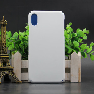 20pcs lot Sublimation Blanks 3D Sublimation Phone Covers Cases For XS Max